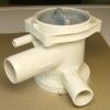 Корпус насоса / улитка для стиральных машин Bosch, Siemens